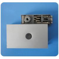 Buy cheap Metal Or Zinc Alloy Exhibition Tension Lock With 2 Or 3 Hooks For Octanorm Standard Booth from wholesalers