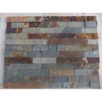 Buy cheap Culture stone /Stone Venner , Culture Slate , Slate Culture Stone 600x150x20-25mm from wholesalers