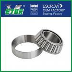 Buy cheap Chromel Steel Sealed Taper Roller Bearing , Auto Wheel BearingsInch Series from wholesalers