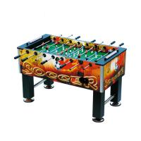 Buy cheap Sports Arcade Games Machines / Indoor Table Soccer Table 80W 220V from wholesalers