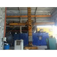 Buy cheap Longitudinal Seam Column And Boom Welding Manipulators For Tank / Wind Tower from wholesalers