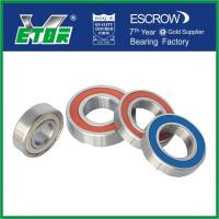 Original famousbrand VETOR deep groove ball bearing all sizes