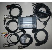 Buy cheap auto diagnostic tool MB Star C3 from wholesalers