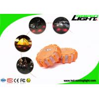 Buy cheap Vehicle Hazard LED Warning Light Car USB Rechargeable Magnetic Hook Road Emergency Disc from wholesalers