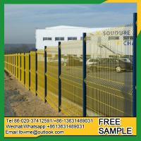 Buy cheap Hagerstown garden border fence Utica front yard modern fencing from wholesalers