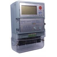 China Commercial Smart Electric Meters , Automated Reading 3 Phase Power Meter Kwh on sale