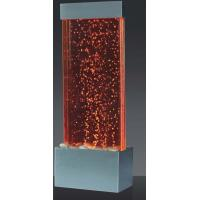 Buy cheap Tabletop Bubble fountain from wholesalers