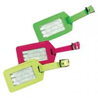 Buy cheap 13105 PVC luggage Tag from wholesalers