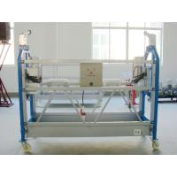 Buy cheap Pin Aluminum Suspended Access Equipment Aluminum Scaffolding from wholesalers