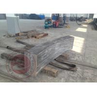 Buy cheap Mining Machinery Gear Forging Transmission High Speed UT Gear Hob product