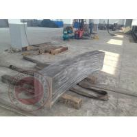 Buy cheap Mining Machinery Gear Forging Transmission High Speed UT Gear Hob from wholesalers