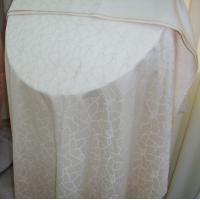 China Chinese wedding table cloth on sale