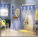 Buy cheap Polyester Bathroom Set - Shower Curtain from wholesalers