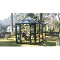 Buy cheap 4 Seasons Harvest Easy DIY Sun Room - 390 X 343 X 290CM (L X W X H) from wholesalers