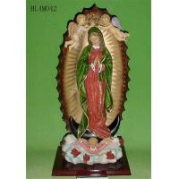 Buy cheap Polyresin Religious statue from wholesalers