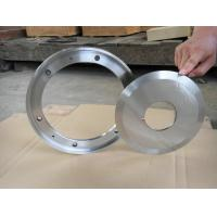 Buy cheap Paper Converting Blades from wholesalers
