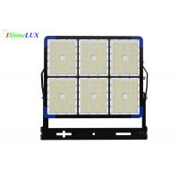 Buy cheap 1080W LED Pure Aluminium High Mast Light For Football Pitch Soccer Court from wholesalers