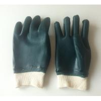 Buy cheap Rough pvc coated gloves product