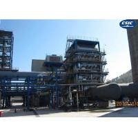 China High efficiency waste water incinerator with acceptable emission value on sale