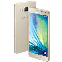 Buy cheap 2015 New Arrive Samsung Galaxy A5 3G GPS OTG  sam a5 Muti Colors Cell Phone Wholesale from wholesalers