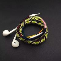 Buy cheap Multi Colors Original Apple Earpods , Genuine Apple Earphones Chinese Ethnic Style from wholesalers