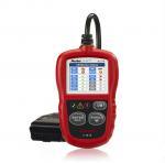 Buy cheap AutoLink AL319 Autel Code Reader Auto Fault Code Scanner On - Board Diagnostics from wholesalers