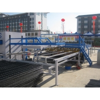 Buy cheap Welded Mesh Machine Manufacturer from wholesalers