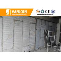 Buy cheap 100mm Thermal Insulation Sandwich Wall Panels for Building Partition from wholesalers