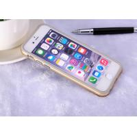 Buy cheap Anti - dust and anti - scratch iPhone Protective Cases with Two piece hybrid design from wholesalers