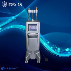 Buy cheap Non-invasive Fractional RF Machine for Skin Rejuvenation; Winkle Removal product