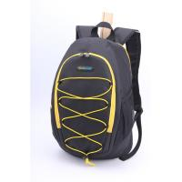 Buy cheap 2016 customzied new design drawstring big backpacks factory directly from wholesalers