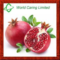 Buy cheap High Quality Pomegranate hull extract punicalagin for cosmetics product