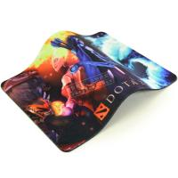 Buy cheap Best selling products Full printing cheap and printed microfiber original computer novelty mouse pad gamer from wholesalers