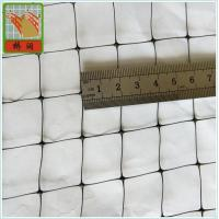 Buy cheap Plastic Fence Netting/ B.O.P Netting/ Mesh Size 2cm*2cm/ PP/ Black from wholesalers