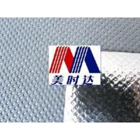 Buy cheap Double Sided Aluminum Film With Non Woven Cloth Facing (FNF1260) from wholesalers