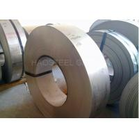 Buy cheap Mirror Surface 316 Band Tape 304 Stainless Steel Coil , Petrochemical Stainless Steel Sheet Roll from wholesalers