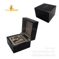 Buy cheap Best Seller PU Leather Watch Display Storage Box from wholesalers