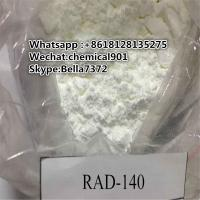 Buy cheap Top Grade SERMs Steroids Oral Sarms Steroid Rad140 for Bodybuilding CAS 1182367-47-0 product