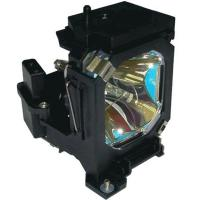 Buy cheap 175W 75V Original epson projector lamp for EB-X7, EB-S7, EX51, EX71, EX31 from wholesalers