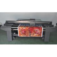 Buy cheap 1.8M Digital Textile Printing Machine with Epson DX 7 Heads from wholesalers