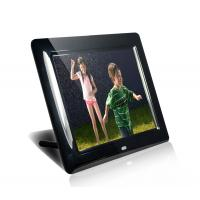 Buy cheap Black HDMI MP3 / WMA 8 Digital Video Photo Frame With Music 350cd/m2 from wholesalers