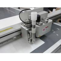 Buy cheap DCZ71 72 router  high speed flatbed cnc digital sample maker cutter table plotter machine from wholesalers