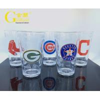 Buy cheap beer glasses drinking glasses custom pint glasses water glasses from wholesalers