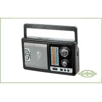 Buy cheap AM / FM Stereo Radio with Analogue Tuning , SW1 / SW2 and 3-way Power Supply product