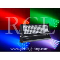 Buy cheap 108*3W led high power wall washer/led wall washer/led lights/outdoor light from wholesalers