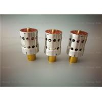 Buy cheap 20Khz 2000w Ultrasonic Welding Transducer Piezoelectric Ceramic Discs Sandwiched from wholesalers