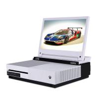 Buy cheap Compact Structure Full HD Portable Monitor For Xbox One S High Definition Picture from wholesalers