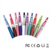 Buy cheap 2.8ohm Colorful Ego CE4 E Cigarette Refill Atomizer With LCD / LED Battery , 2.4ohm - 2.8ohm from wholesalers