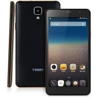 Buy cheap Timmy M7 Android 4.4 3G Smartphone 5.5 inch Phablet HD Screen MTK6592 1.4GHz Octa Core 1GB from wholesalers