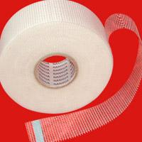 Buy cheap Electrical Insulation Fiberglass Mesh Tape from wholesalers